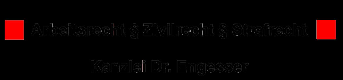 Kanzlei Dr. Engesser